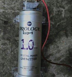 Накопитель-конденсатор