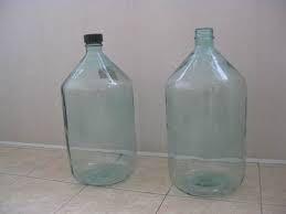 Бутыль 20л