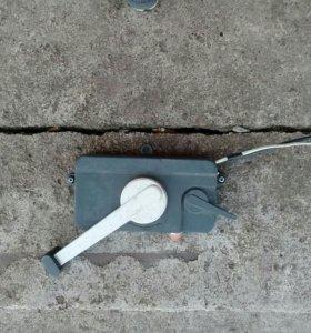 Машинка газ-реверс
