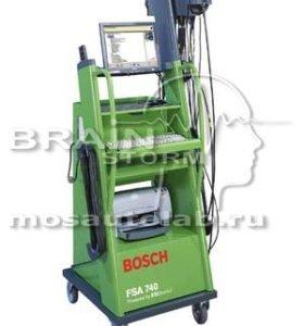 Мотор-тестер Bosch FSA 740
