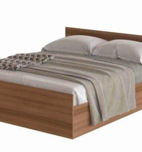Кровать Стандарт 1.6 м Мебель для спальни