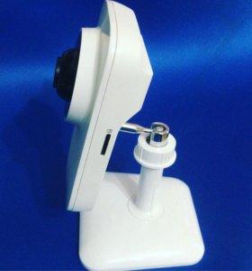 Wi-Fi камера видеонаблюдения, беспроводная