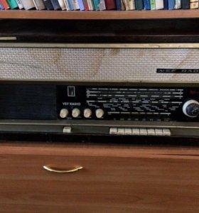 VEF радио