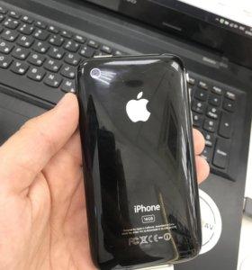 iPhone 3G S б/у