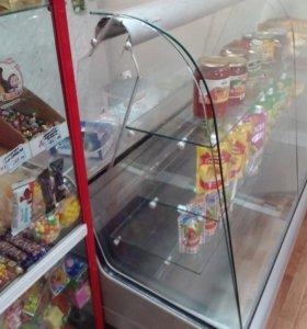 """Кондитерская холодильная витрина""""Кристи"""""""