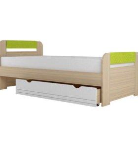 """Детская кровать """"Стиль"""""""