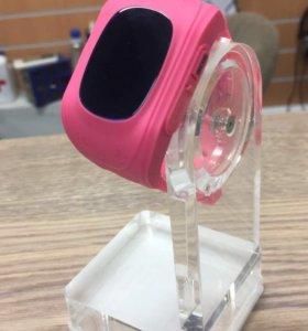Оригинальные Детские часы телефон с gps baby watch