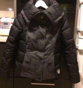 Куртка Savage зима,демисезон
