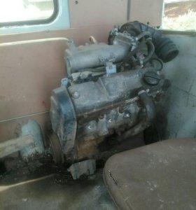 Двигатель ваз 8кл