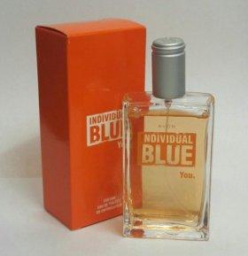📌Новый Individual Blue You Avon (для него)