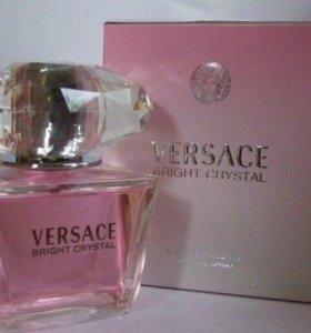 """Versace """"Bright Crystal"""". Туалетная вода, 90 мл."""
