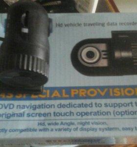 Видео регистраторы новые