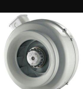 вентилятор бытовой ск 250