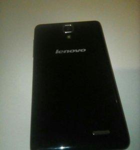 Смартфон lenovo A536 на запчасти или ремонт