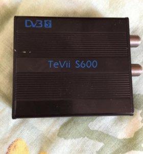 DVB TeVii S600