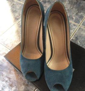 Туфли женские Marco pini