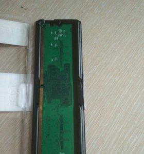 Оперативная память DDR3 1333MHz