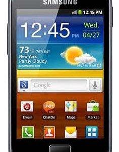 Samsung Galaxy Ace Plus GT-S7500
