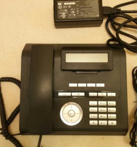 Телефон Siemens openstage 20 HFA Германия
