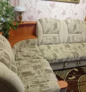 Продам диван кресло