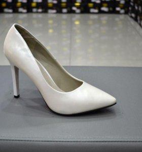 Модные женские туфли арт 255