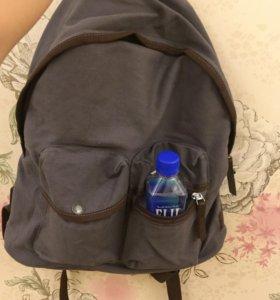 Очень удобный рюкзак!