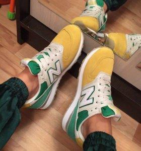 Новые кроссовки, рр 38
