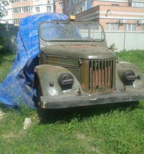 Авто газ 69