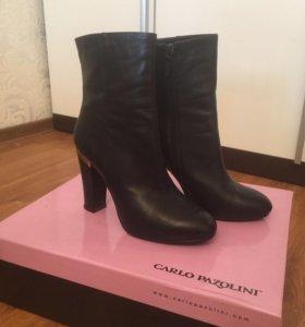 Полусапожки Carlo Pazolini женская обувь