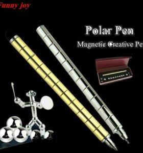 Необычная ручка