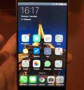 Xiaomi s5 pro ceramic 4Gb 128Gb