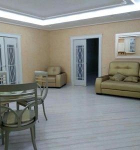 Квартира, 3 комнаты, 101.6 м²