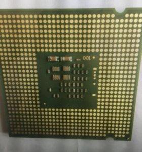 Pentium 4 3 Ghz