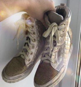 Женская обувь 🌼