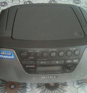Мафон дисковый мп3
