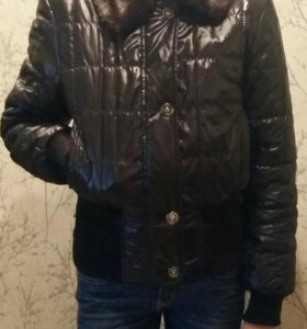 Куртка пуховик ⛄❄