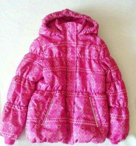 """Демисезонная куртка """"outventure"""""""