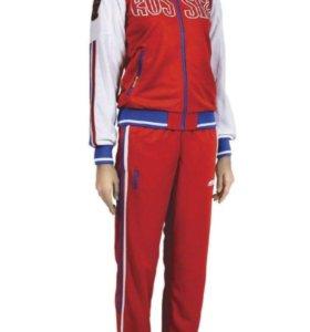 Спортивный костюм женский Forward