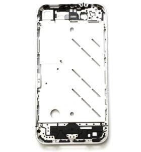 Средняя часть корпуса IPhone 4 б.у.