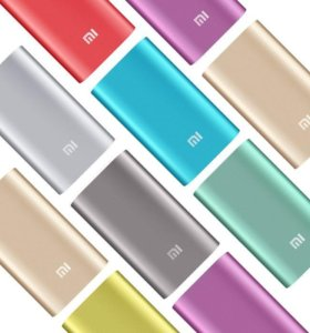 Xiaomi Mi Power Bank 5200
