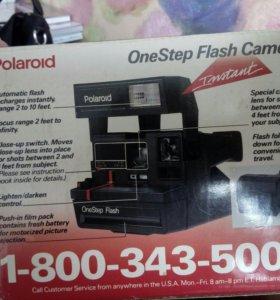 Фотоаппарат Polaroid Торг!!!