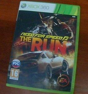 Игра Need For Speed: The Run