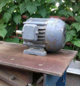 Эл.двигатель тип АОЛ31-4