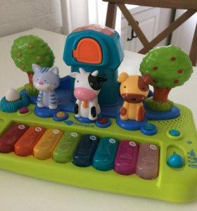 Детское пианино Imaginarium