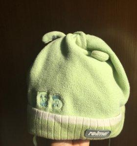 Reima шапка 1-2 года