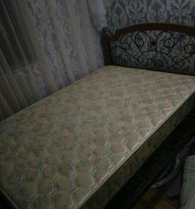 Кровать 160/2000