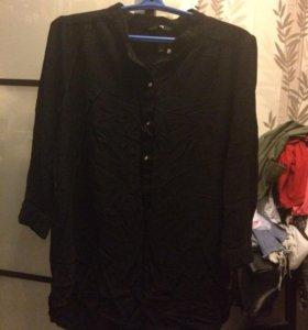 Новая рубашка hm