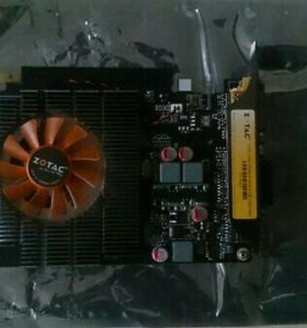 ZOTAC GT630 SYNERGY EDITION 4GB 128BIT DDR3