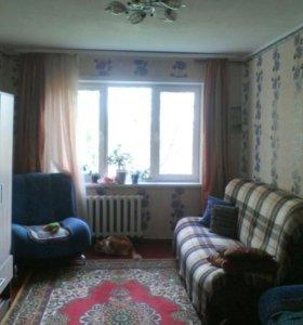 Квартира, 2 комнаты, 49.8 м²