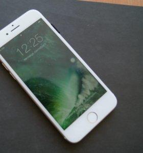 iPhone 7 топовый. гарантия